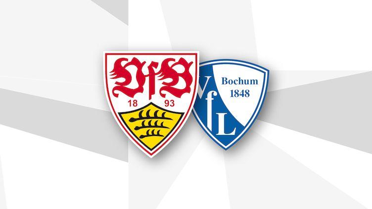 . VfB Stuttgart   Matchfacts VfB   VfL Bochum