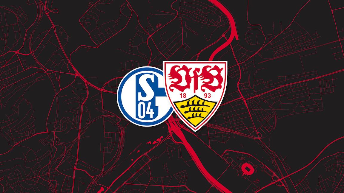 Matchfacts FC Schalke 04 – VfB