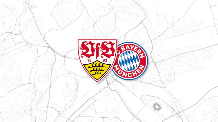 Vfb Stuttgart Bayern MГјnchen 2021