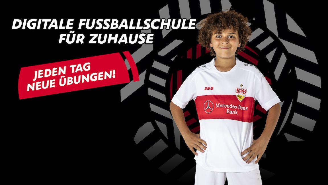 VfB Trickkiste für das Training daheim