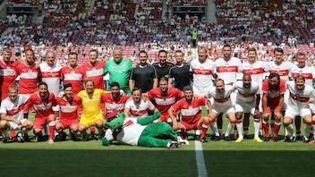 Vfb Stuttgart Atletico Madrid