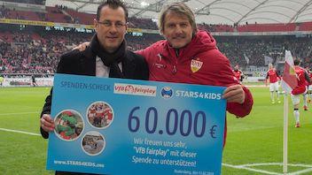 60.000 € für VfBfairplay