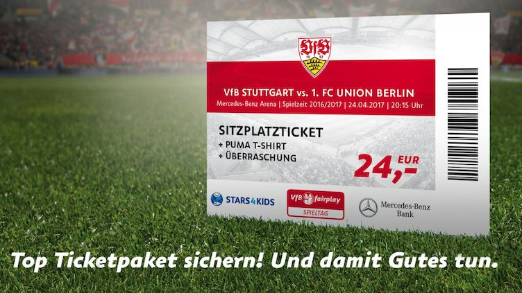 Vfb Ticket Hotline