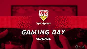 VfB Gaming Day