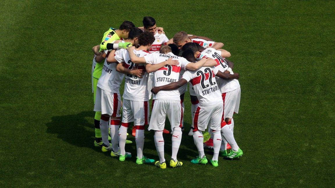 Der Kader für das Nürnberg-Spiel