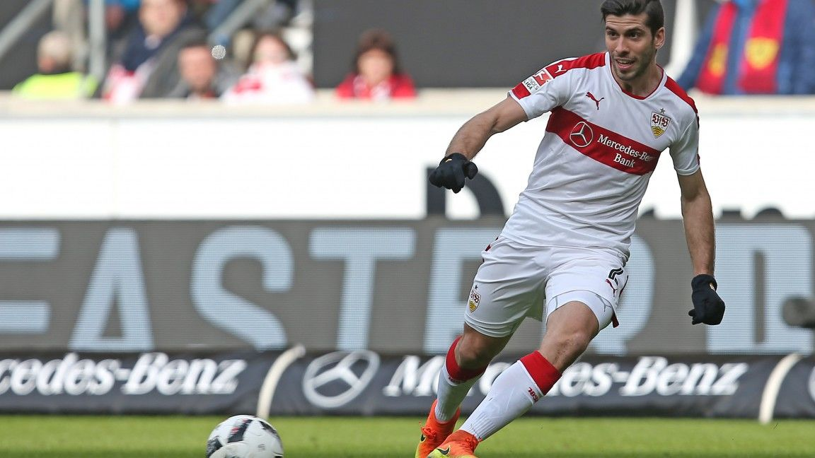 Im Live Ticker: VfB - 1. FC Kaiserslautern