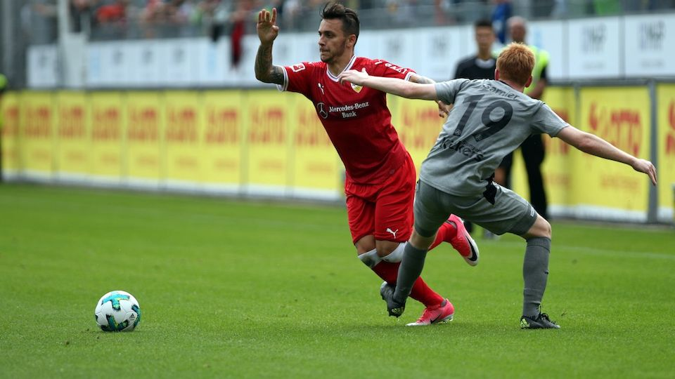 Kickers Vfb Stuttgart