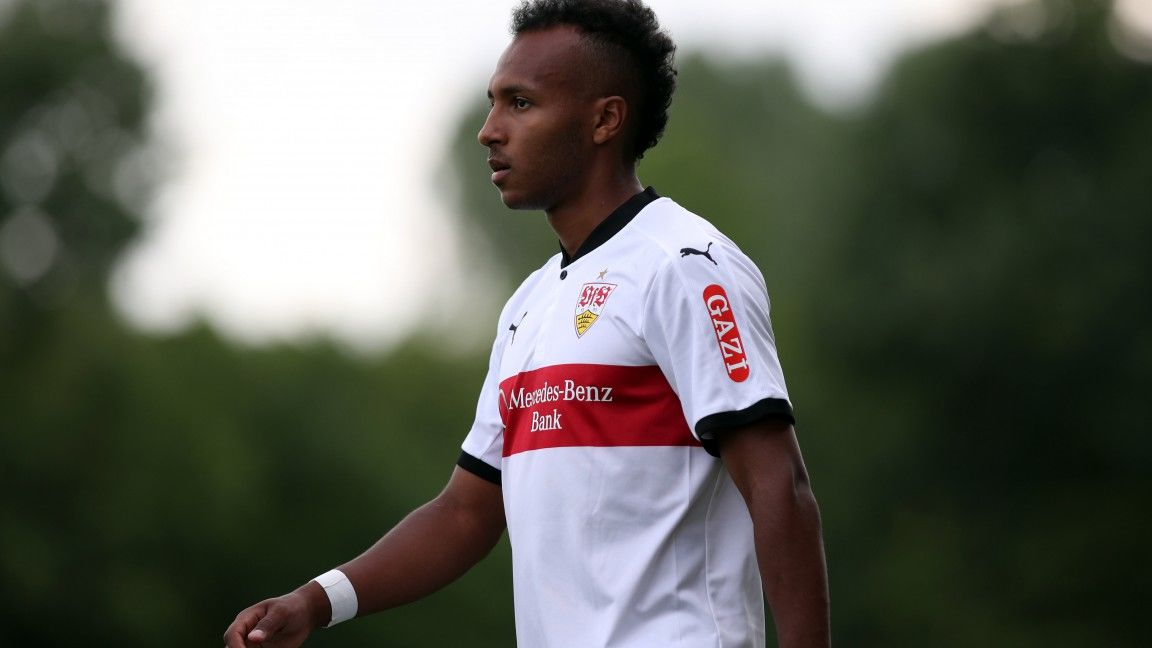 Greuther Fürth sign Julian Green