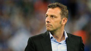 Der neue Cheftrainer im Portrait