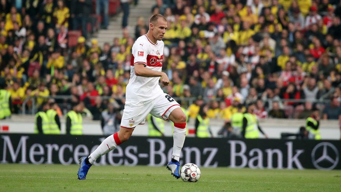 Holger Badstuber to miss training