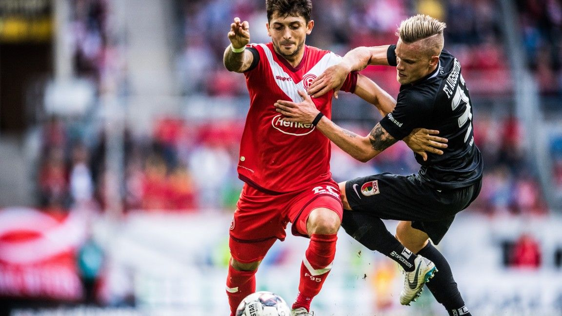 Opponent profile: Focus on Fortuna Düsseldorf
