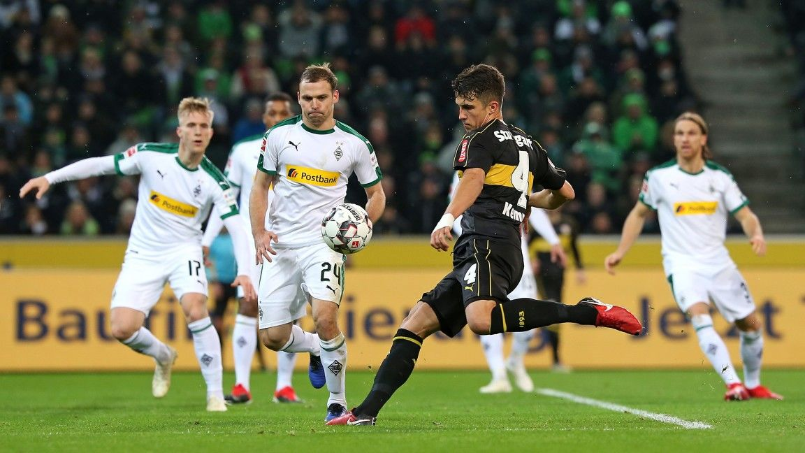 Borussia Mönchengladbach: Saturday's opponents by numbers