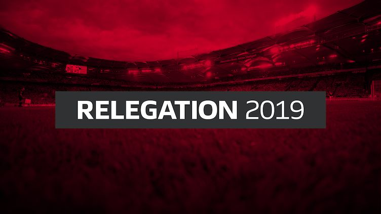Vfb Relegation Tv
