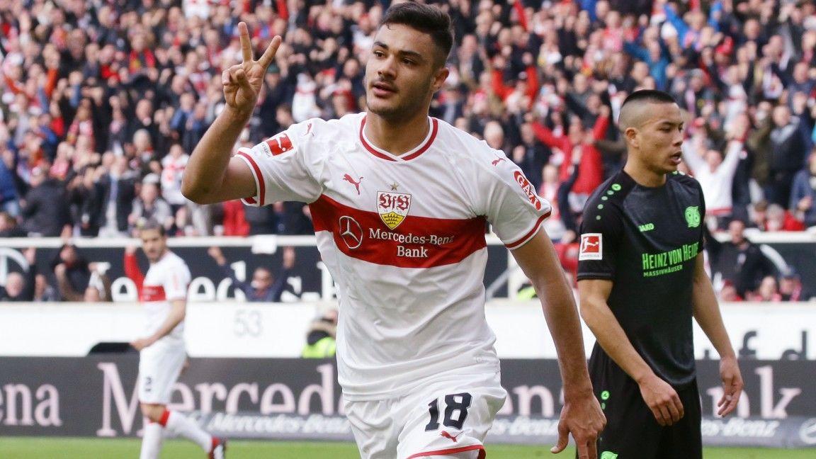 Rookie der Saison: Zwei VfB Profis stehen zur Wahl