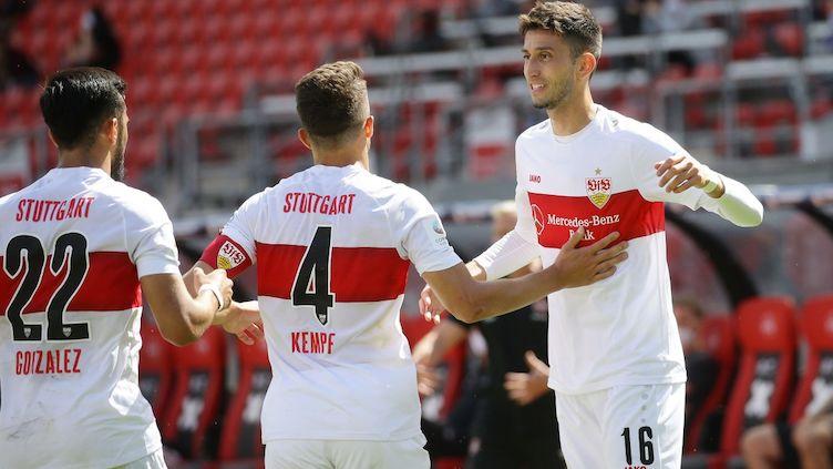 Vfb Stuttgart Heimspiele 2020