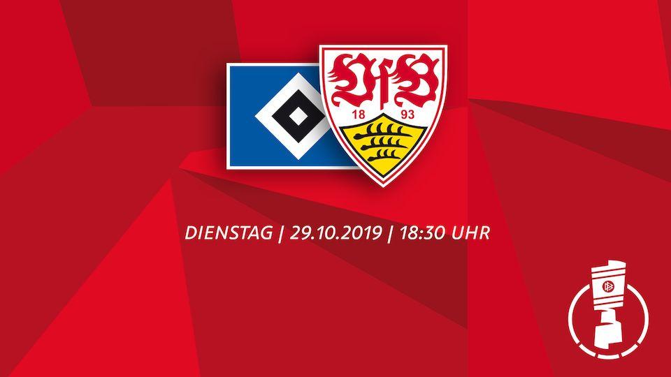 2 Runde Dfb Pokal 2020