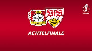 DFB Cup tie at Leverkusen scheduled