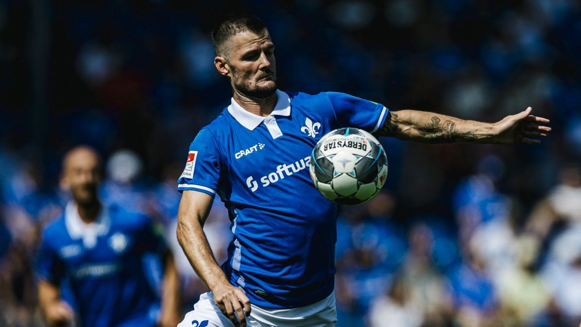 SV Darmstadt 98: Monday's opponents by numbers