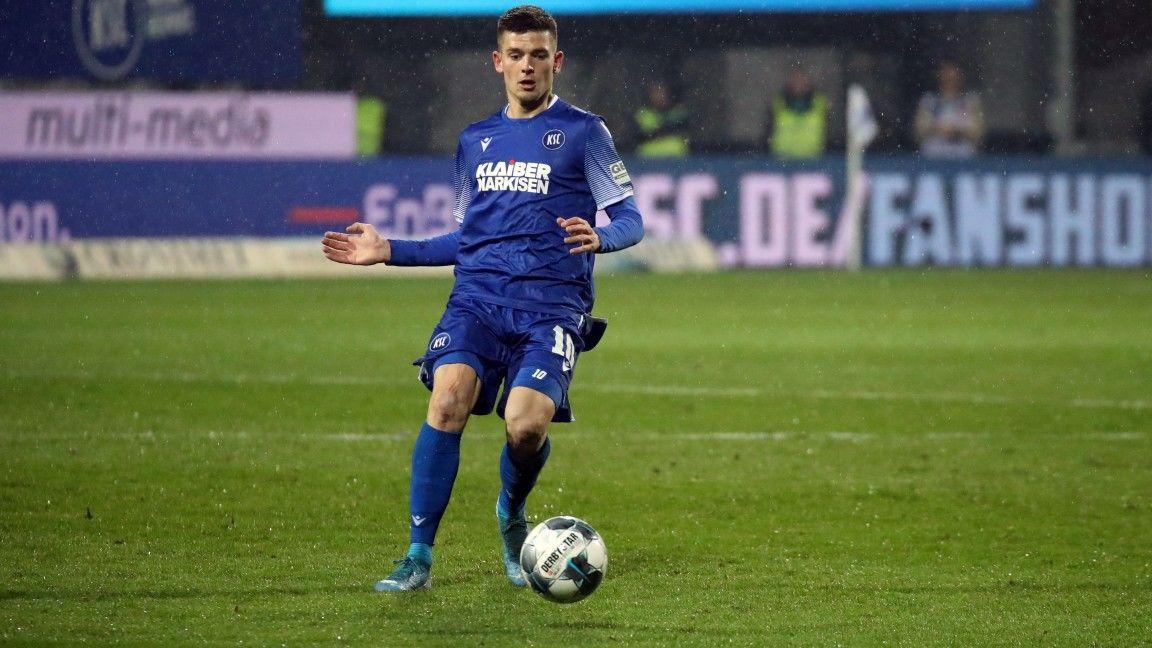 Die Gegnerelf: Elf Zahlen zum Karlsruher SC