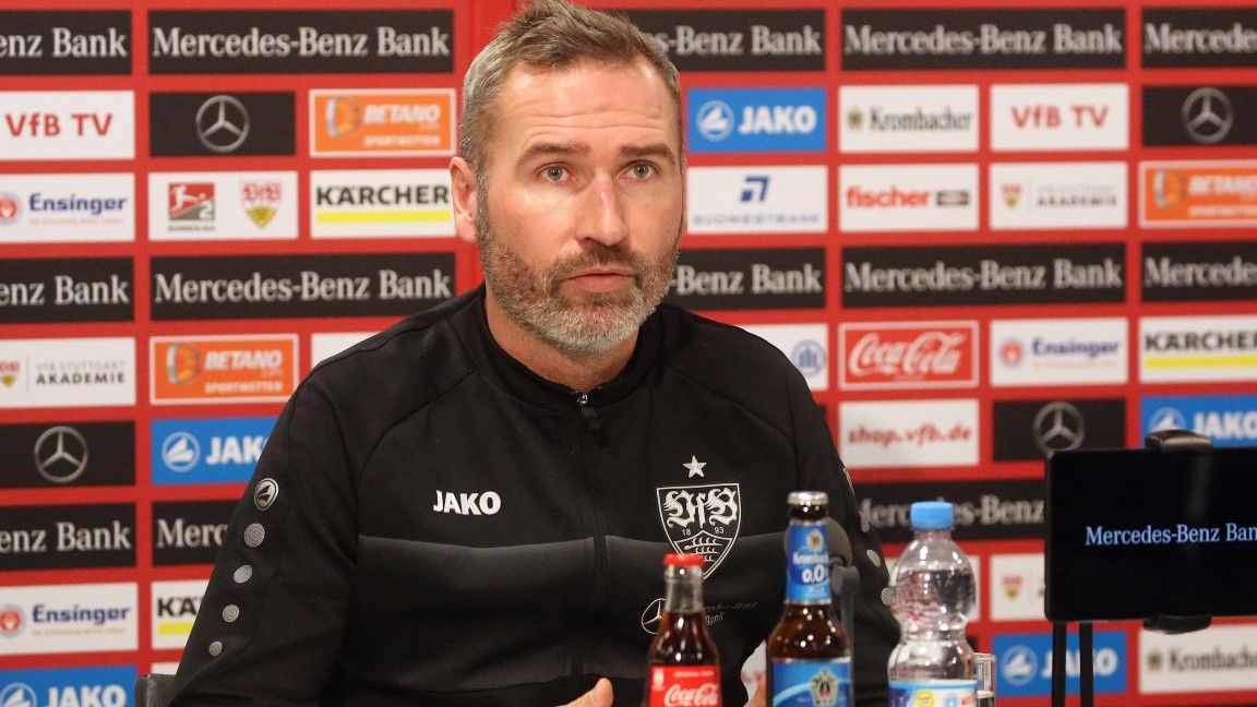 """Against Darmstadt it'll be all about consistency"""