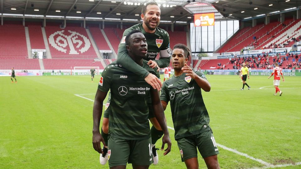 Vfb Mainz 2021