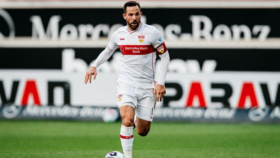 Gonzalo Castro vor 400. Bundesligaspiel: