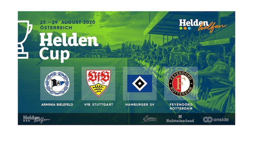 Helden Cup