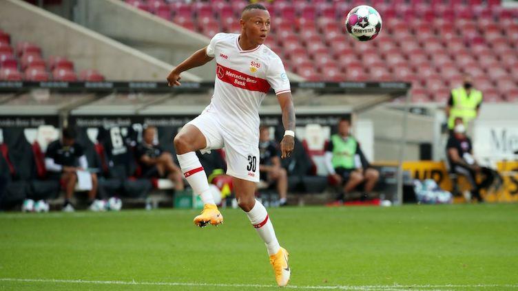 VfB Stuttgart | Roberto Massimo U21 Nominierung