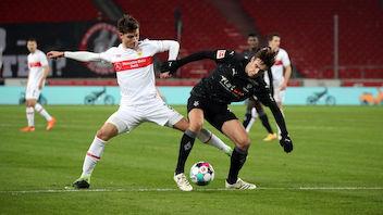 Die Gegnerelf: Elf Zahlen zu Borussia Mönchengladbach