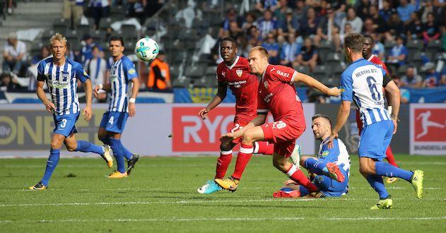 Vfb Huddersfield