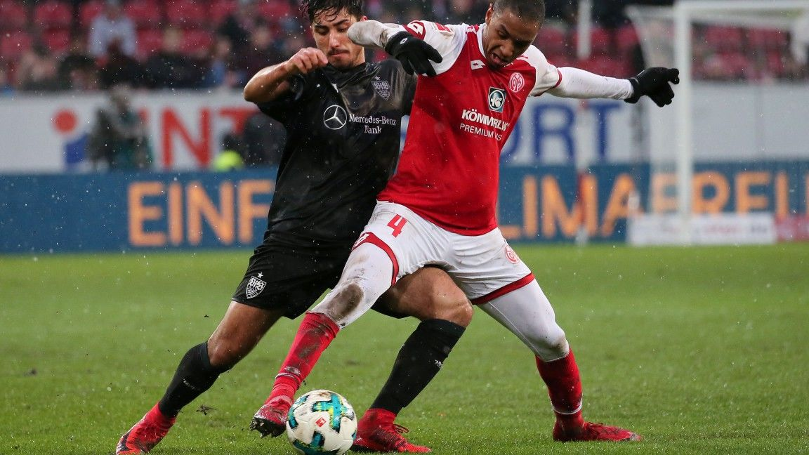 2-3 defeat in Mainz