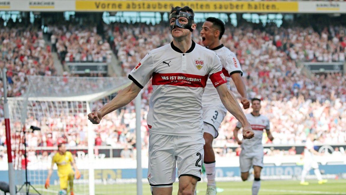 VfB break the 40-point barrier