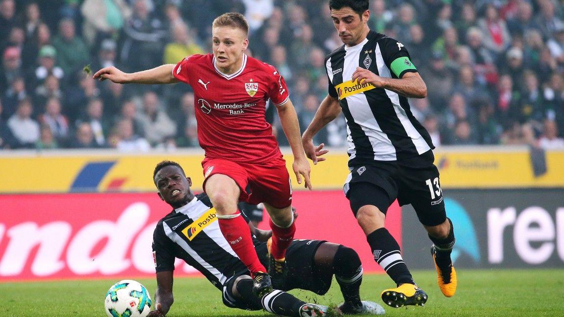 Niederlage am Niederrhein