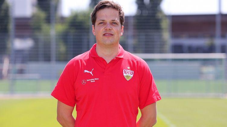 Dr. Mario Bucher