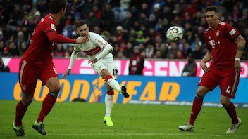 Keine Punkte in München
