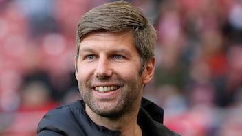 VfB Sportvorstand Thomas Hitzlsperger
