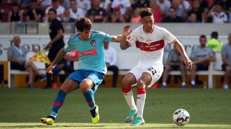Vfb Stuttgart Vfb Stuttgart Atletico Madrid