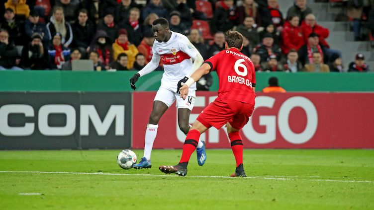 Vfb Leverkusen