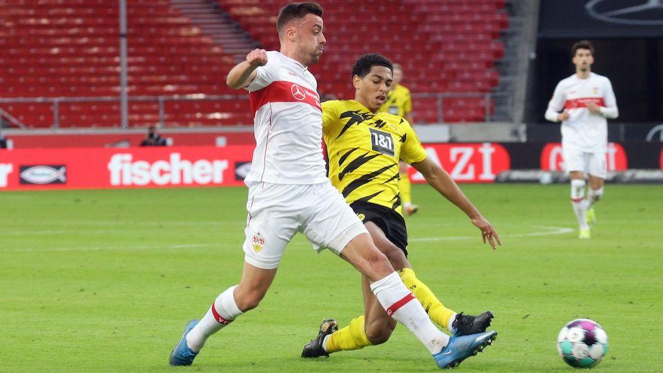 Stuttgart Dortmund Stream