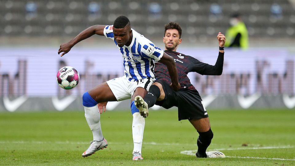 Heimspiele Vfb Stuttgart 2021