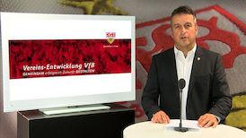 Vereins-Entwicklung VfB - Du bist der VfB!
