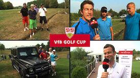 VfB Golf Cup 2015