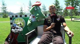Trainingslager Duathlon mit Florian Klein