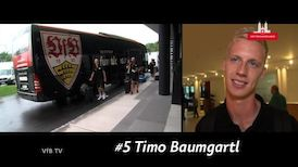 Ankunft in St. Gallen: Timo Baumgartl im Interview