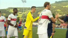 Highlights: Viktoria Pilsen - VfB Stuttgart