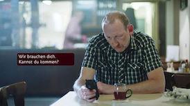 Zeige deine Leidenschaft mit dem Brustring des VfB Stuttgart