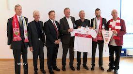 Gründung: VfB Landtags-Fanclub