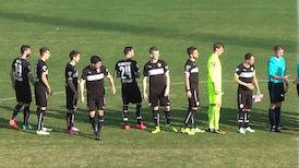 Highlights: SV Sandhausen - VfB Stuttgart II