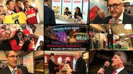 VfB Partnermesse 2014