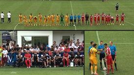 Highlights: Eskisehirspor - VfB